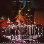 Best Of Freestyles Mixtape