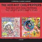 Red Hot Chili Peppers/The Uplift Mofo Party Plan
