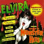 Elvira Presents: Revenge Of The Monster Hits