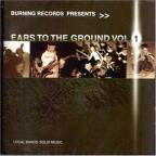 Ears To The Ground, Vol. 1