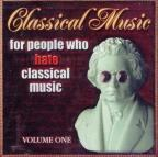 Classical Music For People Who Hate Classic 1 / V