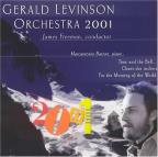 Music of Gerald Levinson