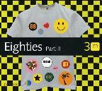 Eighties Vol. 2 - Eighties