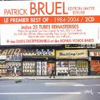 Puzzle-Best Of Patrick Bruel