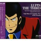 Seven Days Rhapsody-Lupin The Third