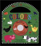 Wee Sing & Learn Colors [Boa