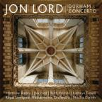 Jon Lord: Durham Concerto