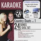 Karaoke: Country Duets, Vol. 1
