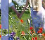 Robert & Clara Schumann: Romances and Fantasies