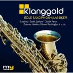 My Jazz: Klanggold