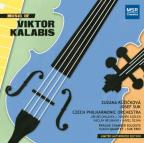 Music of Viktor Kalabis