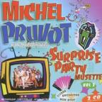 Vol. 2 - Surprise Party Musette