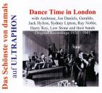 Dance Time in London 1930-1945
