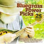 Bluegrass Power Picks: 25 Mountain Classics