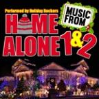 Music From: Home Alone 1 & 2