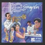 LRC Jazz Sampler, Vol. 1