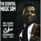 Essential Magic Sam
