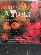 Songs For Mama: Country Style