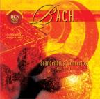 Brandenburg Concertos: RCA Red Seal