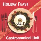 Holiday Feast, Vol. 1