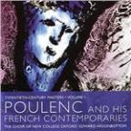 Poulenc & His French Contemporaries