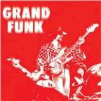 Grand Funk (the Red Album)