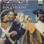 Boccherini: Trio, Quartet, Quintet & Sextet For Strings