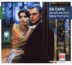Da Capo: Opera Highlights