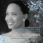 Barbara Hendricks sings Christmas & Disney Songs