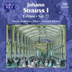Johann Strauss Edition, Vol. 21
