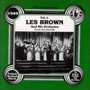 Uncollected Les Brown & His Orchestra, Vol. 2 (1949)