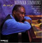Art of Norman Simmons