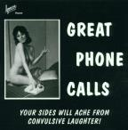 Great Phone Calls Featuring Neil Hamburger
