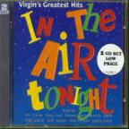 In The Air: Virgin's Greatest Hits
