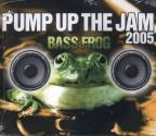 Pump Up The Jam 2005