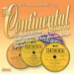 Continental Sessions, Vol. 3