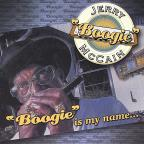 Boogie Is My Name