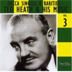 Decca Singles and Rarities, Vol. 3