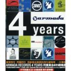 Armada Records 4 Years