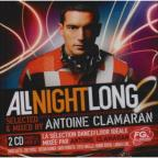 Clamaran,Antoine Vol. 1 - All Night Long