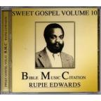 Bible Music Citation: Sweet Gospel 10