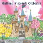"Anthony Viscounte: Lullaby Suite No. 1 ""The Princess of Atogobi & The Kingdom of Paradise"""