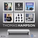 Thomas Hampson: 5 Classic Albums