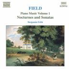 Field:Piano Music, Vol. 1 (Nocturnes and Sonatas)