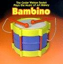 Bambino: Cedar Walton Plays Music of Art Blakey