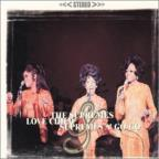 Love Child/Supremes A Go-Go