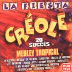 La Fiesta Creole: 20 Success