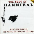 Best Of Hannibal: Music From Hannibal, Red Dragon, The Silence Of The Lambs