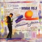 Wnua Smooth Jazz Sampler Vol., 18