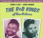R&B Kings of New Orleans: The Best of Ernie K-Doe & Chris Kenner